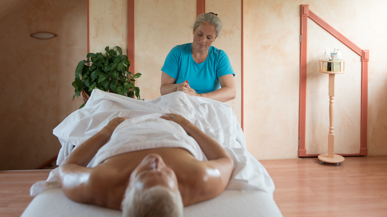 Massage Esvita Zaandam