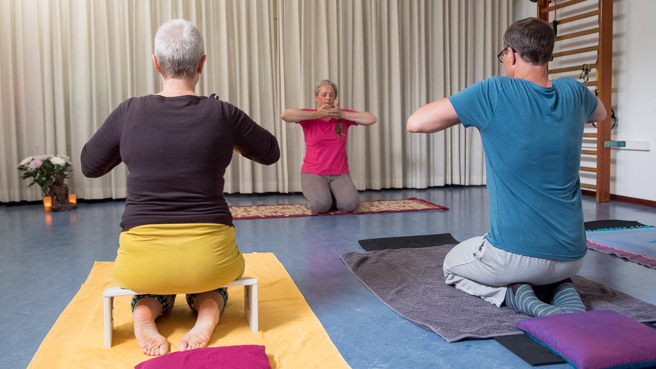 Yoga Esvita Zaandam